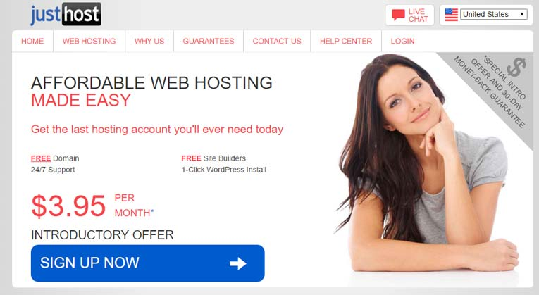 Activate your chosen Shared Hosting Promo Code.