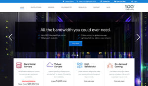 100tb.com Screenshot